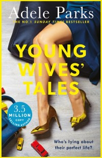 Cover Young Wives' Tales