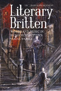 Cover Literary Britten