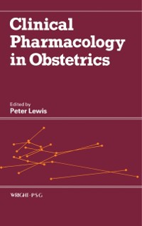 Cover Clinical Pharmacology in Obstetrics