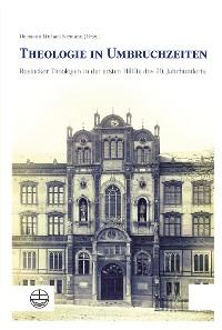 Cover Theologie in Umbruchzeiten