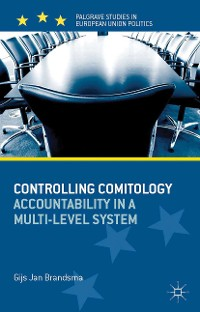 Cover Controlling Comitology