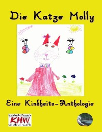 Cover Die Katze Molly