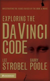 Cover Exploring the Da Vinci Code