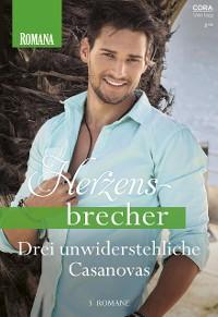 Cover Romana Herzensbrecher Band 7