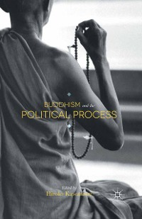 Cover Buddhism and the Political Process
