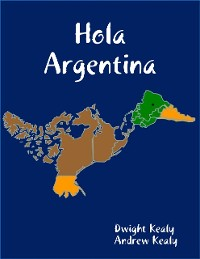 Cover Hola Argentina