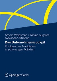 Cover Das Unternehmenscockpit