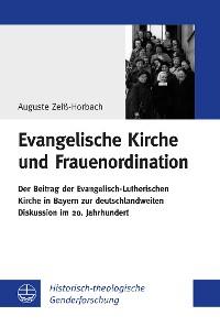 Cover Evangelische Kirche und Frauenordination