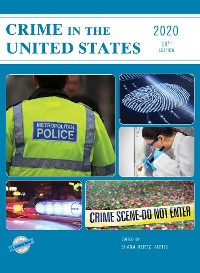 Cover Crime in the United States 2020