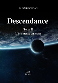 Cover Descendance - Tome II