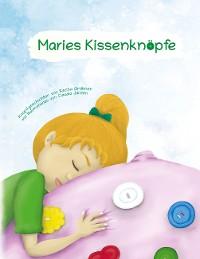 Cover Maries Kissenknöpfe