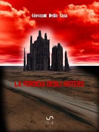 Cover La ferocia degli outers
