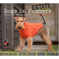 Cover Dogs in Jumpers