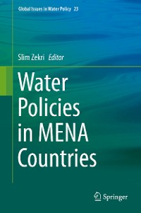Cover Water Policies in MENA Countries