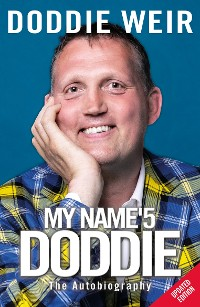 Cover My Name'5 Doddie