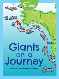 Cover Giants on a Journey