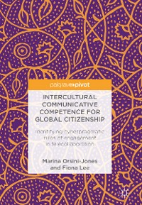 Cover Intercultural Communicative Competence for Global Citizenship