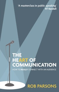 Cover Heart of Communication