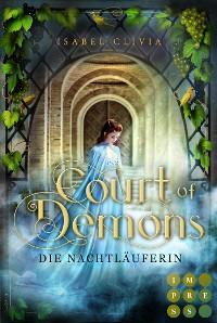 Cover Court of Demons. Die Nachtläuferin