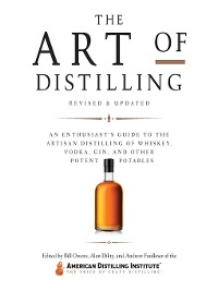 Cover The Art of Distilling