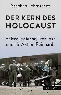 Cover Der Kern des Holocaust