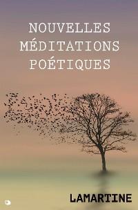 Cover Nouvelles Méditations Poétiques