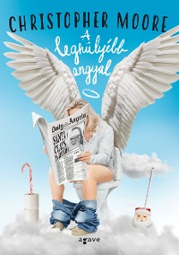 Cover A leghülyébb angyal