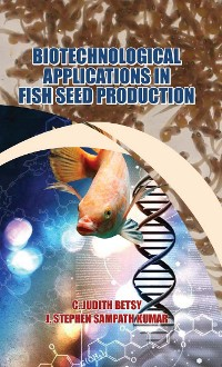 Cover Biotechnological Applications In Fish Seed Production