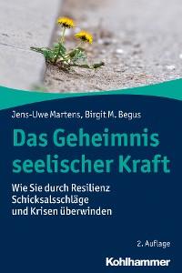 Cover Das Geheimnis seelischer Kraft