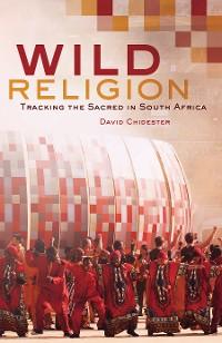 Cover Wild Religion