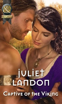 Cover Captive Of The Viking (Mills & Boon Historical)