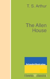 Cover The Allen House