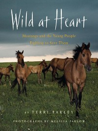 Cover Wild at Heart