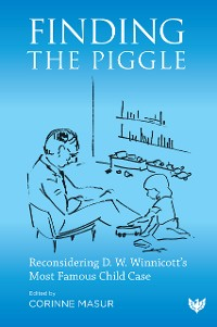 Cover Finding the Piggle
