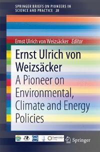 Cover Ernst Ulrich von Weizsäcker