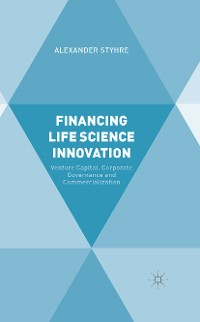 Cover Financing Life Science Innovation