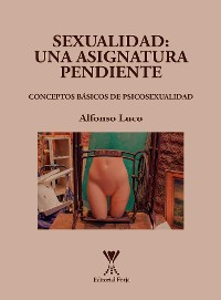 Cover Sexualidad: una asignatura pendiente