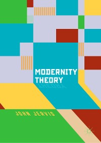 Cover Modernity Theory