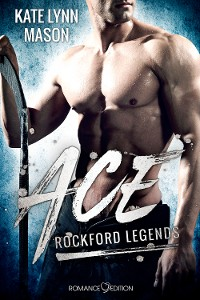 Cover Rockford Legends: ACE