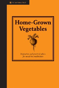 Cover Home-Grown Vegetables