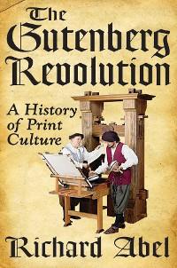 Cover The Gutenberg Revolution