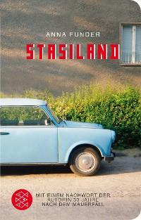 Cover Stasiland