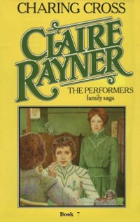 Cover Charing Cross (Book 7 of The Performers)