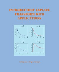 Cover Introductory Laplace Transform with Applications