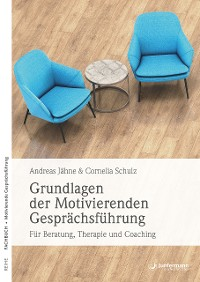 Cover Grundlagen der Motivierenden Gesprächsführung