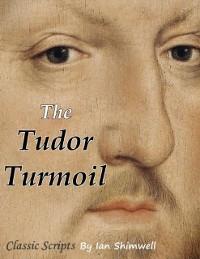 Cover Tudor Turmoil