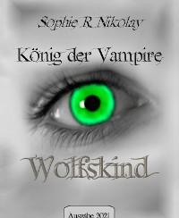 Cover König der Vampire