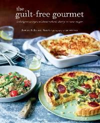 Cover Guilt-free Gourmet