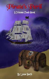 Cover Pirate's Peril