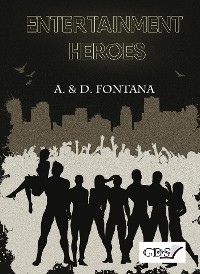 Cover Entertainment Heroes